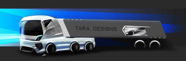 Truck render 2